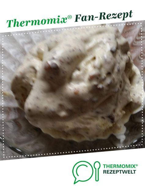 Photo of Snickers ice cream on the fly from biggischu. A Thermomix ® recipe from the cat …