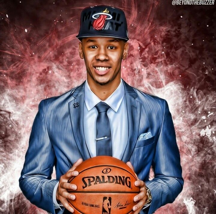 Charlotte Hornets select Shabazz Napier and Trade Him to Miami Heat