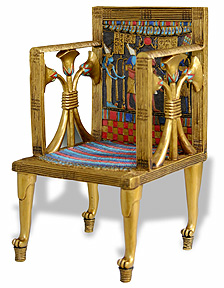 Groovy Diseno De Interiores Mueble Antiguo Egyptian Furniture Ocoug Best Dining Table And Chair Ideas Images Ocougorg