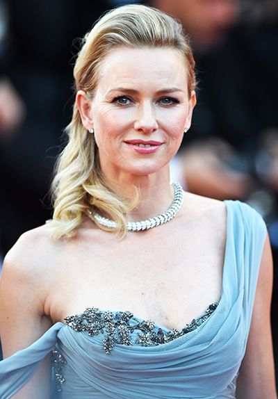Naomi Watts is a British actress. We best known for her talented, down-