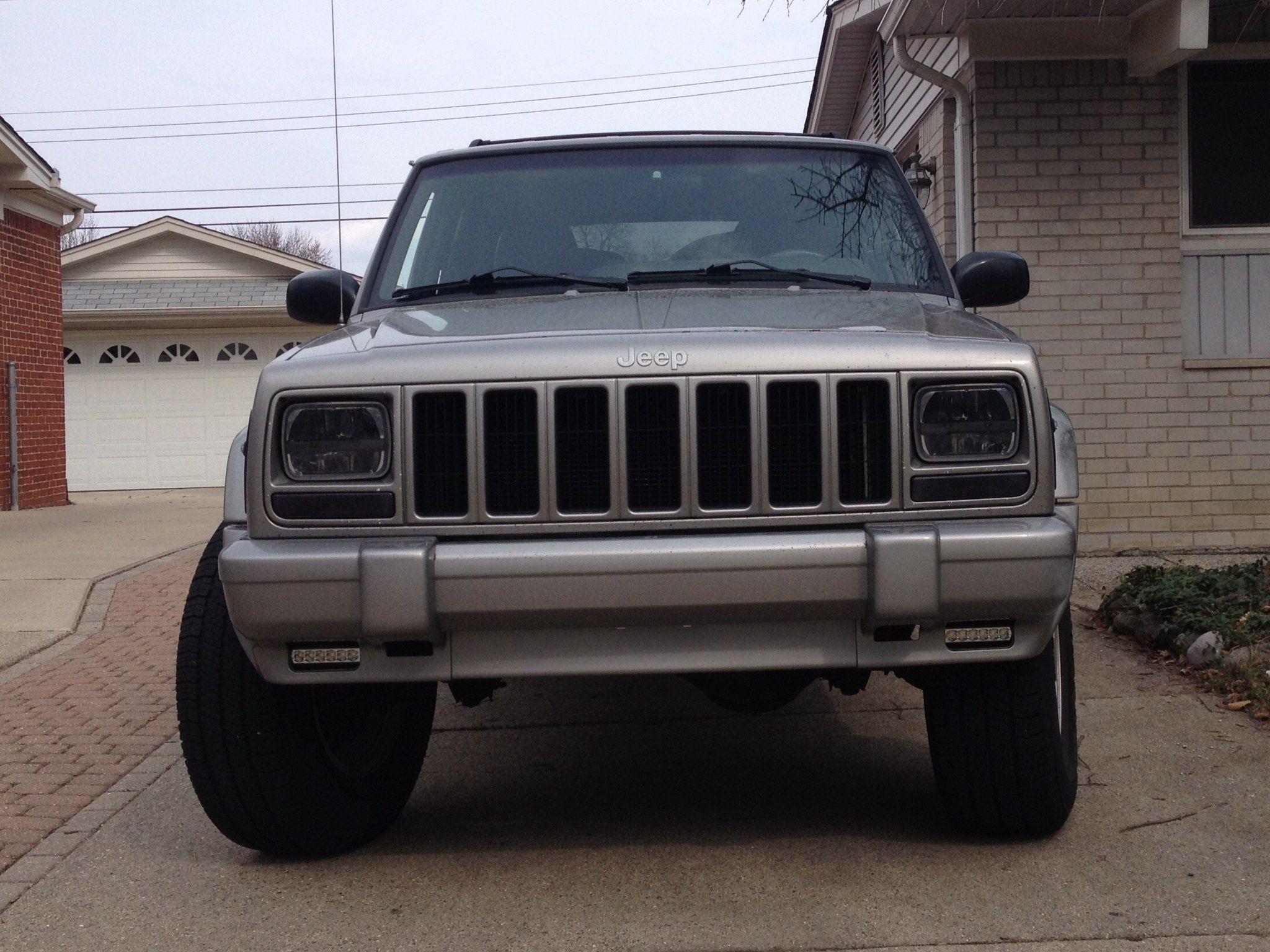 small resolution of best 2000 jeep cherokee headlights