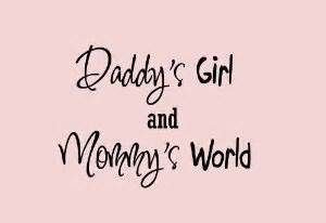 Cowboy Daddy\'s Little Girl Quotes - Bing Images | DADDY(S ...