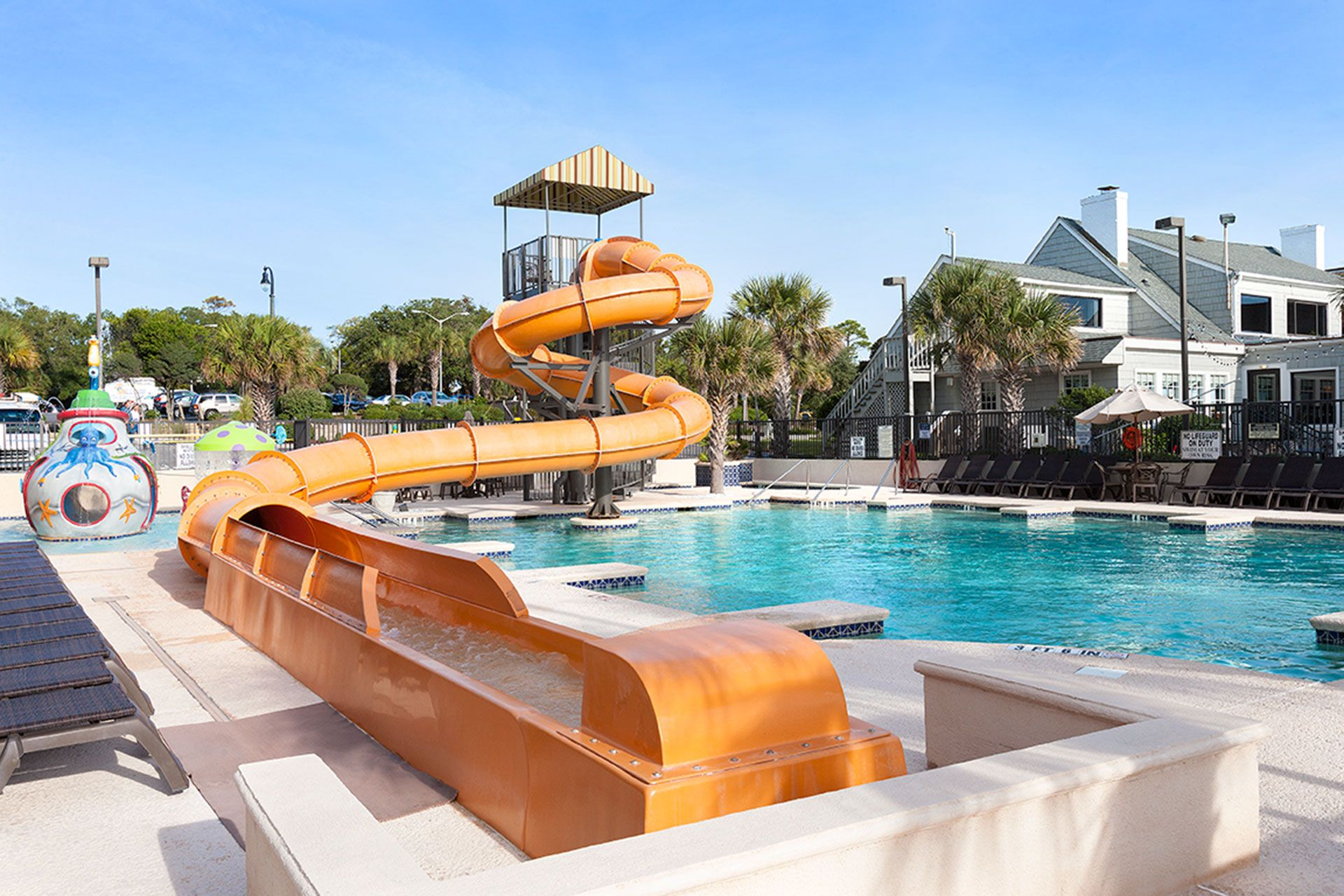 7 Best Hotels With Water Parks in Myrtle Beach 2019 (With
