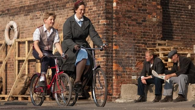 Call the Midwife Episode 1.2