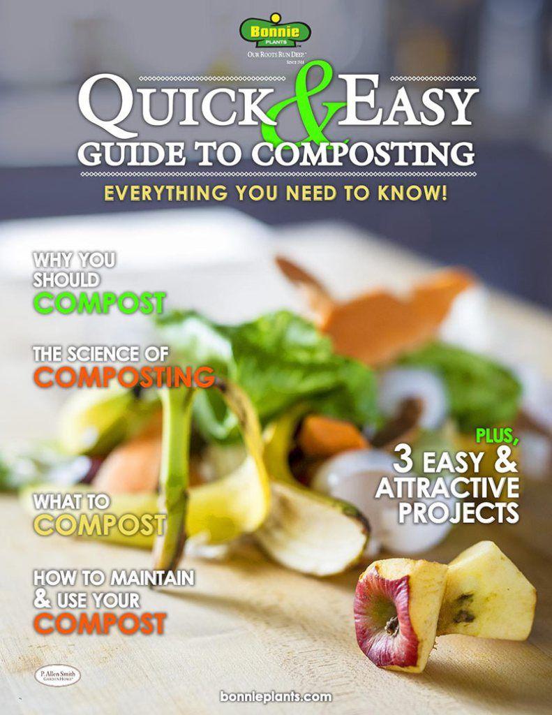 Quick & Easy Composting eBook