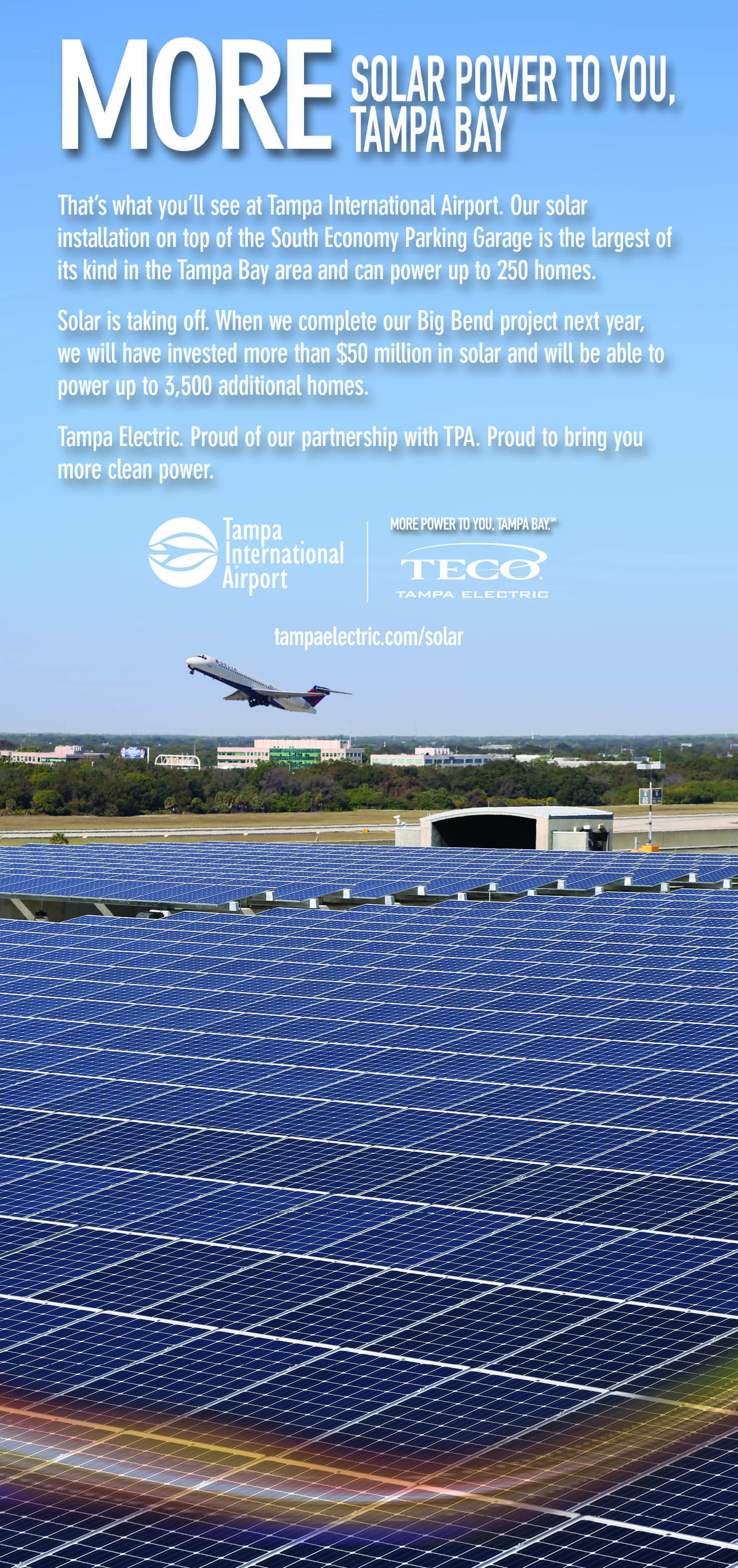 Pin by Ed Van Sant on TECO Tampa international airport