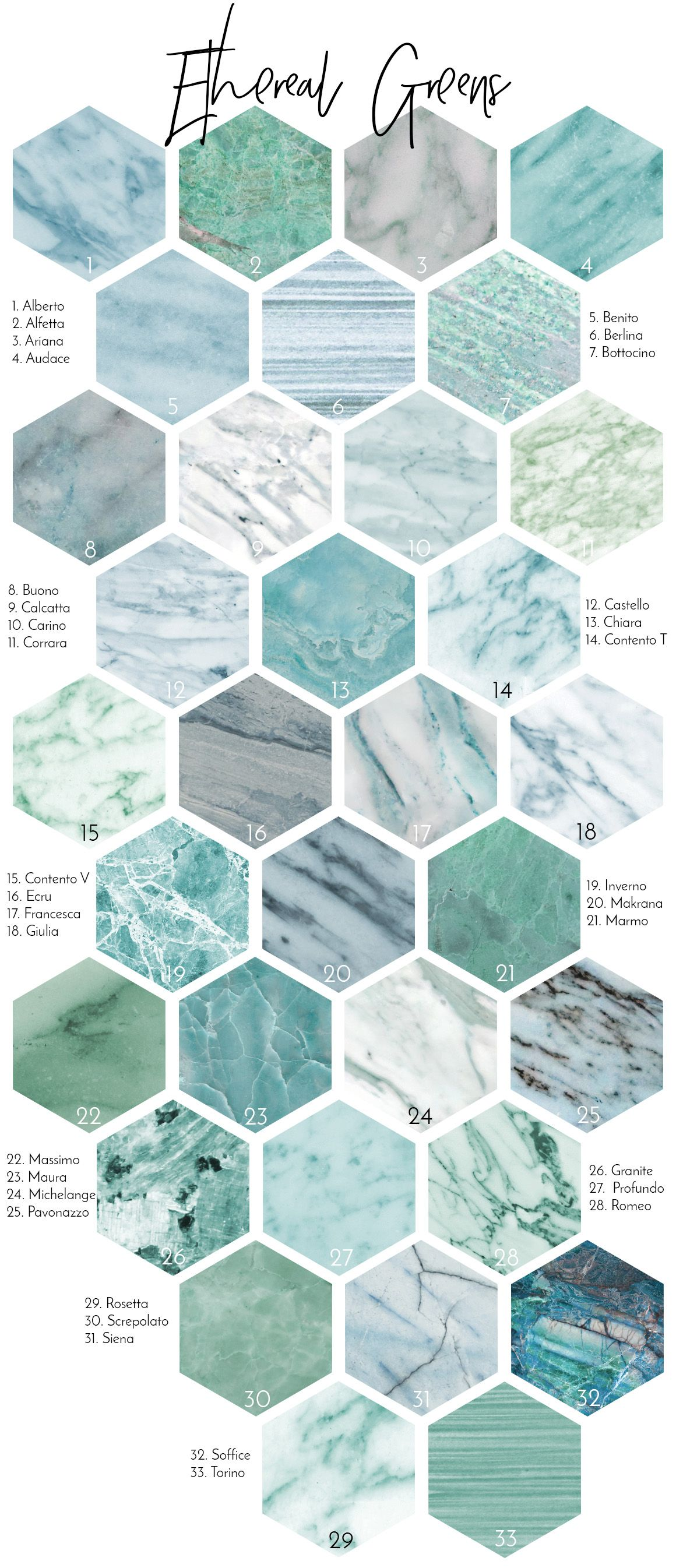 Pin by Creative Market on ✏ Marble Obsessed in 2018 | Pinterest ...