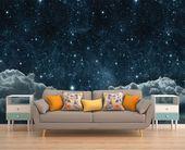 Weltraum Fototapete Weltraum Fototapete Galaxy W