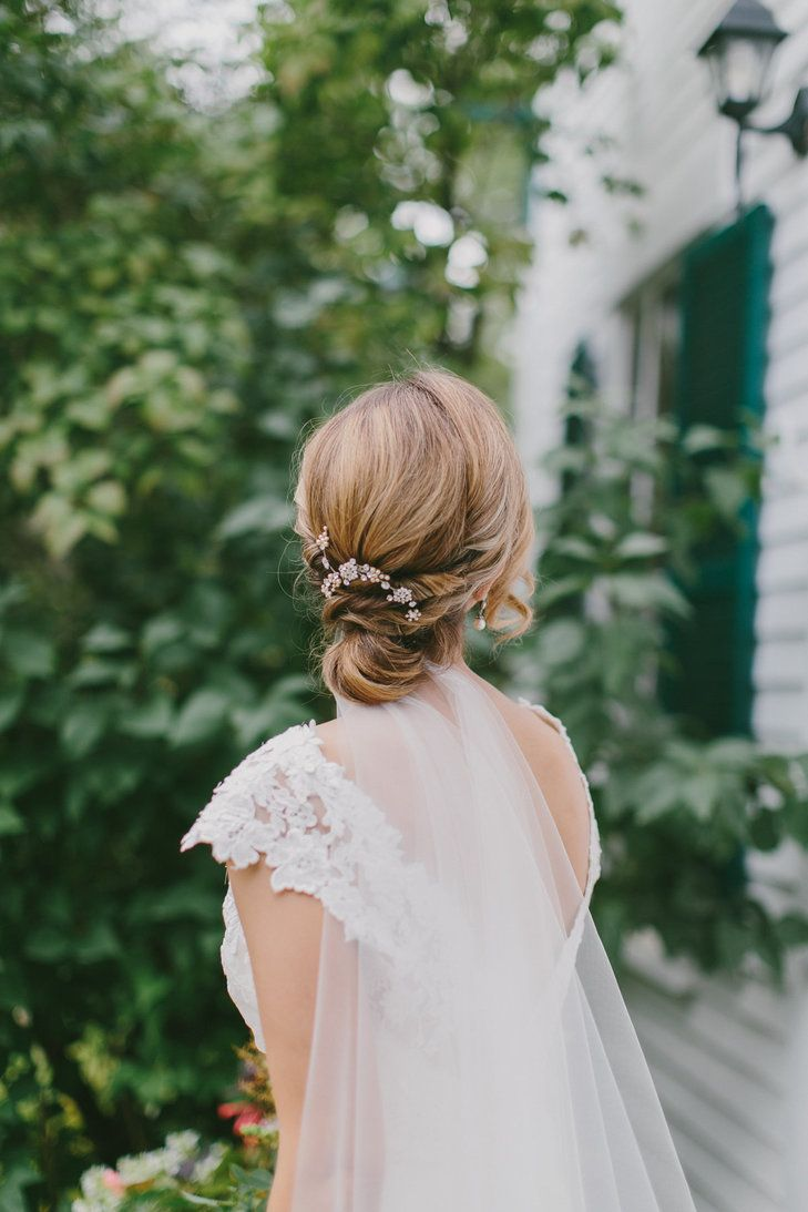 pin by the knot on wedding hairstyles | short wedding hair