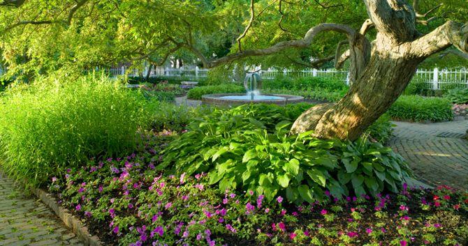 Top Garden Landscaping Ideas | Free Garden Landscaping Ideas Online