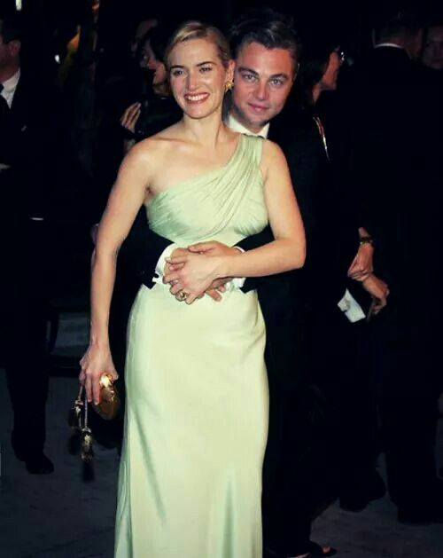 Okay Get Married Already Kate Winslet And Leonardo Leonardo Dicaprio Kate Winslet Leo And Kate