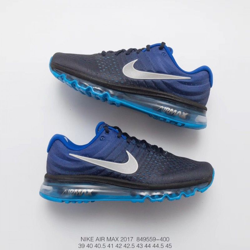 559 400 Autumn And Winter Essentials Racing Shoes Nike Air