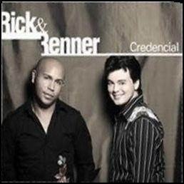 BAIXAR E CREDENCIAL 2007 RENNER CD RICK