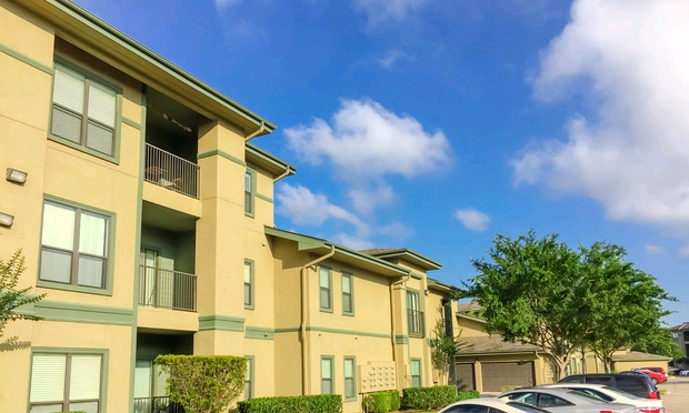 Suburban Apartment Rents Exceed Expectations For One Firm Globest Multifamily Multifamily Property Management Affordable Housing Commercial Real Estate
