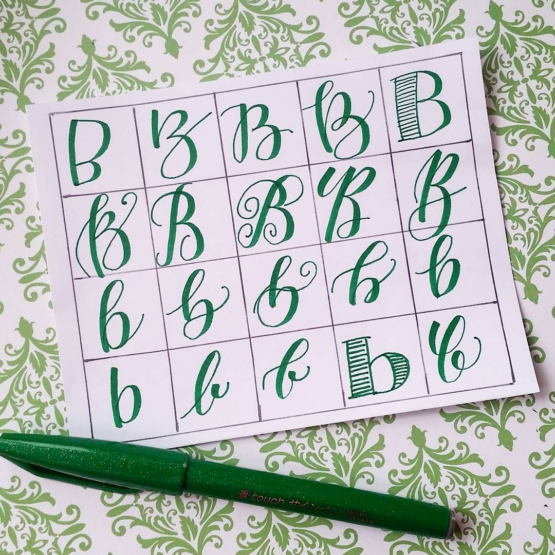 21 Best pointed Pen images  Calligraphy alphabet, Calligraphy