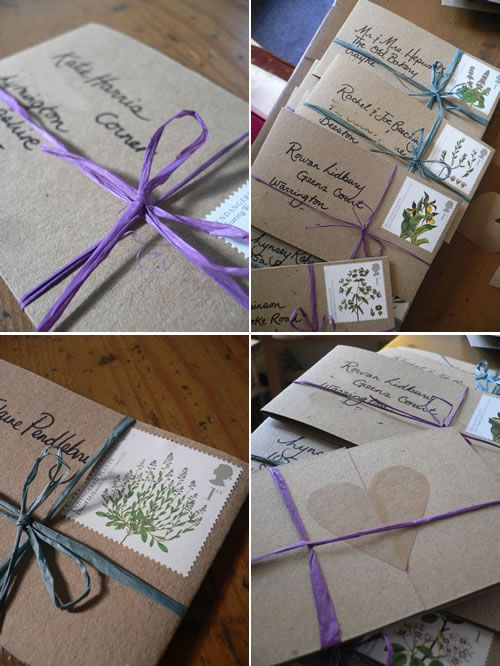 Do it yourself eco friendly brown card and raffia rustic save the diy guide here goes with the first of my do it yourself guides from our wedding lots of detail i know but this is for anyone wishing to recreate solutioingenieria Images