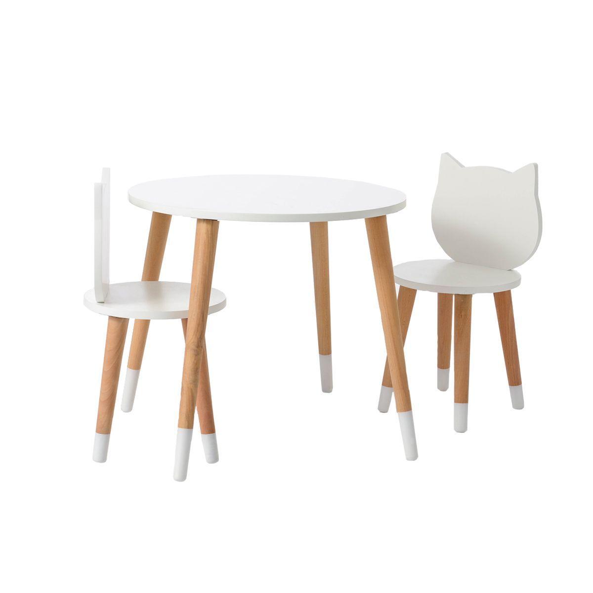 Table Enfant Thomas Table Et Chaise Enfant Chaise Enfant Table Et Chaise Bebe