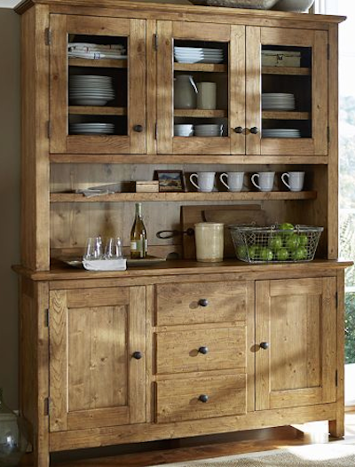 Beautiful Wooden Dining Hutch Http Rstyle Me N Kpdudr9te