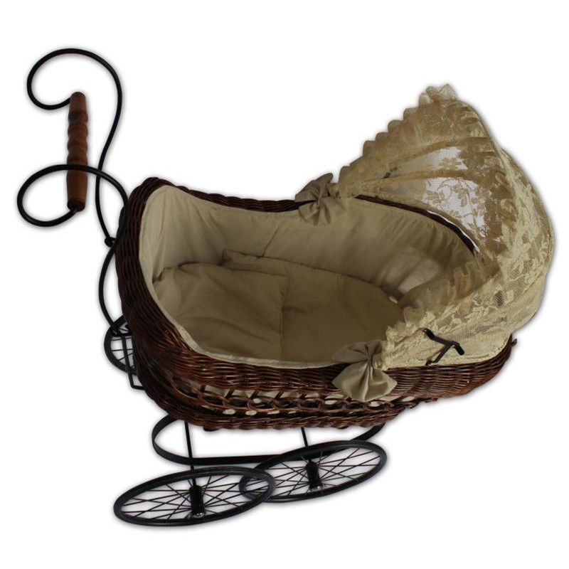 189.99$  Watch now - http://ali825.shopchina.info/go.php?t=32692212302 - Hot Sale Newborn Baby Studio Photography Props Classical Style Upscale Toy Doll Stroller Trolley 189.99$ #magazineonlinewebsite