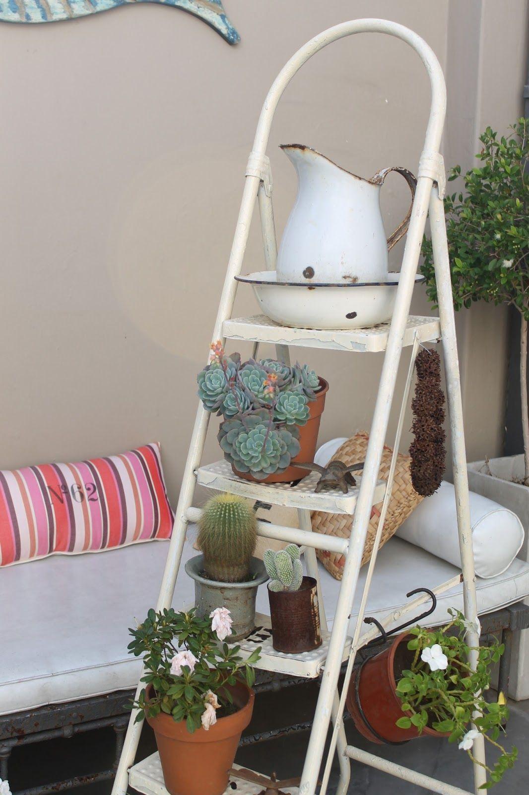 Decoración Vintage Blog | Love the decoration | Pinterest ...