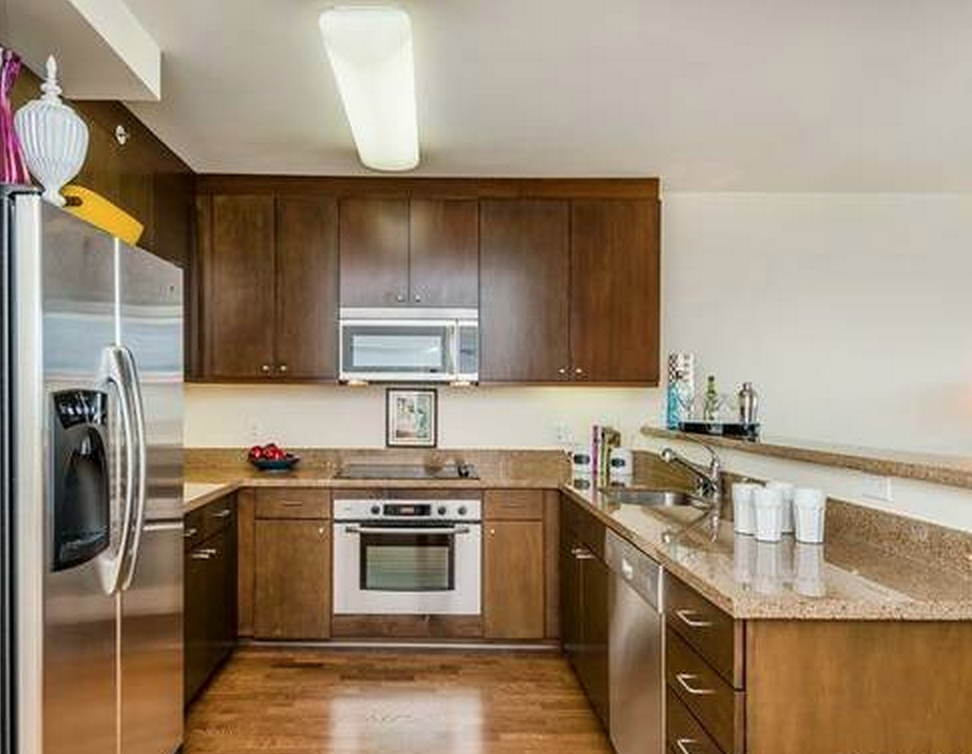 Can You Guess The Rent Of These San Francisco Apartments