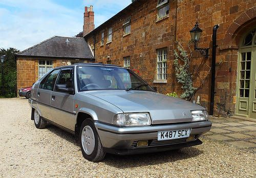 citroen bx 17tgd manual 1993 sold citroen bx pinterest cars rh pinterest co uk Citroen DS Citroen ZX