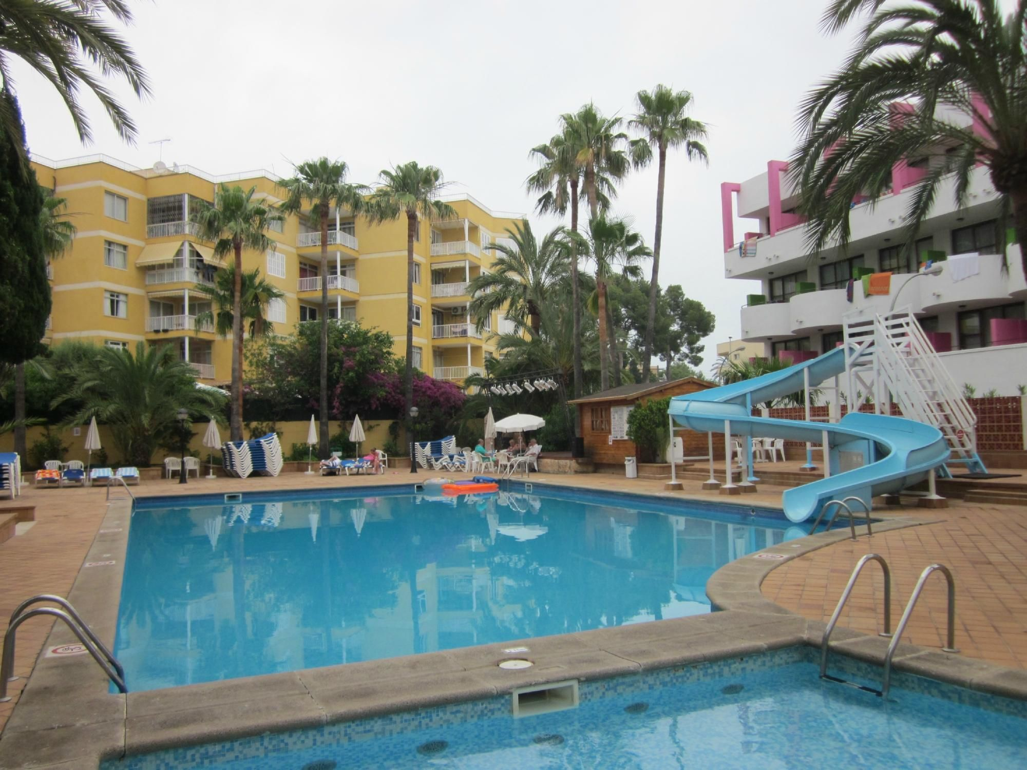 Ola Club Panama Palmanova Majorca Hotel Reviews Tripadvisor