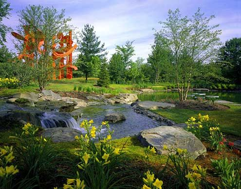 About Meijer Gardens Grand Rapids Michigan Grand Rapids Michigan