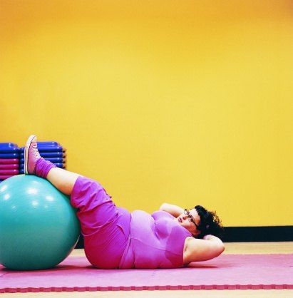 the best workout for obese people  fun workouts exercise