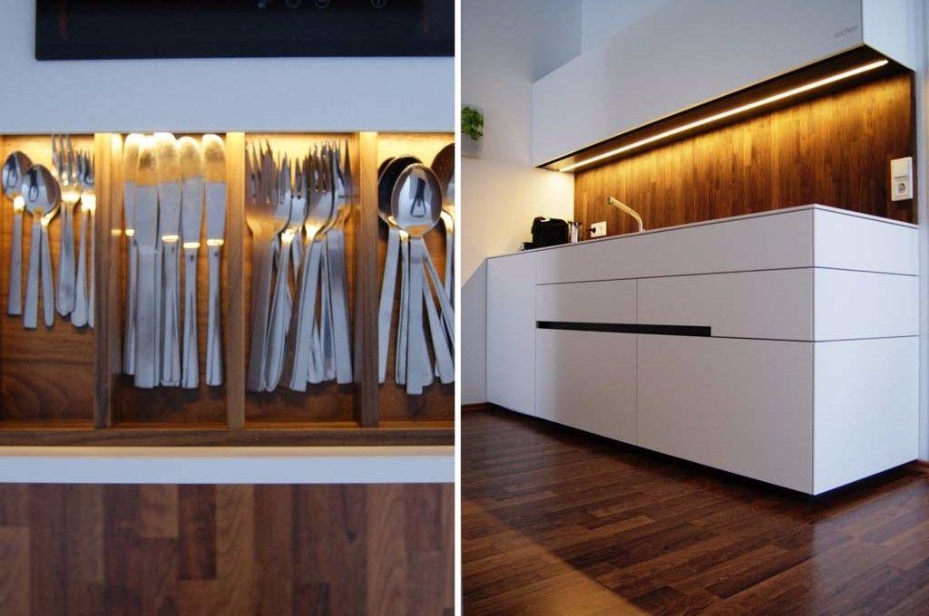 Atemberaubend Ze Küche Galerie Michelin Zeitgenössisch ...