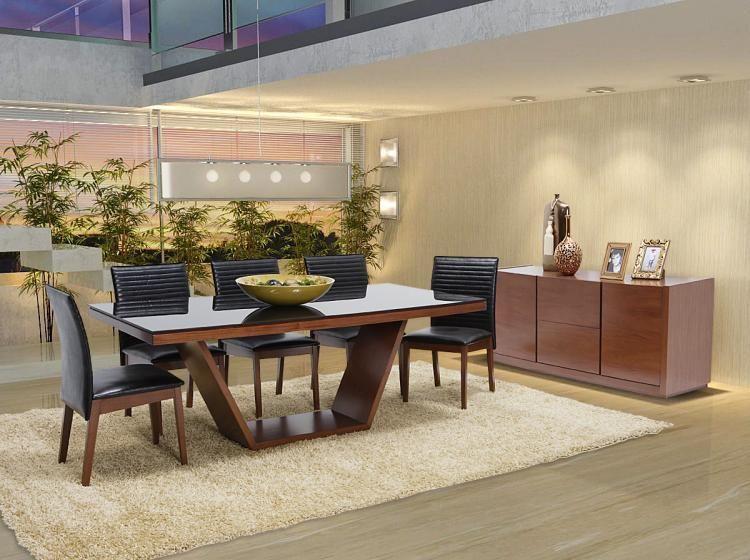 Buffet Para Sala De Jantar Vintage ~ Sala de Jantar com Buffet ou Aparador!!!  Dining Room  Pinterest