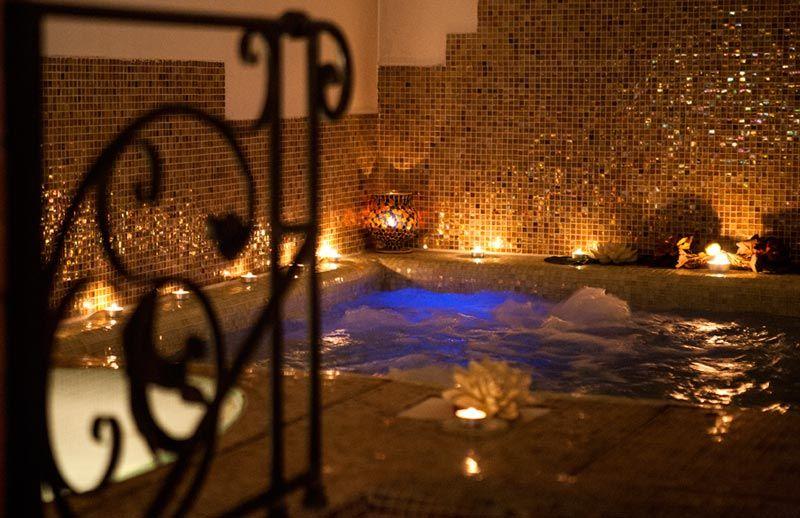 Hammam Rome Massages Rome Sauna Rome Spa Rome Hammam Maison