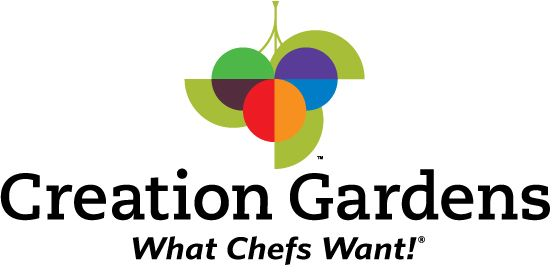 Creation Gardens: Wholesale food supplier and distributor to 1,500+
