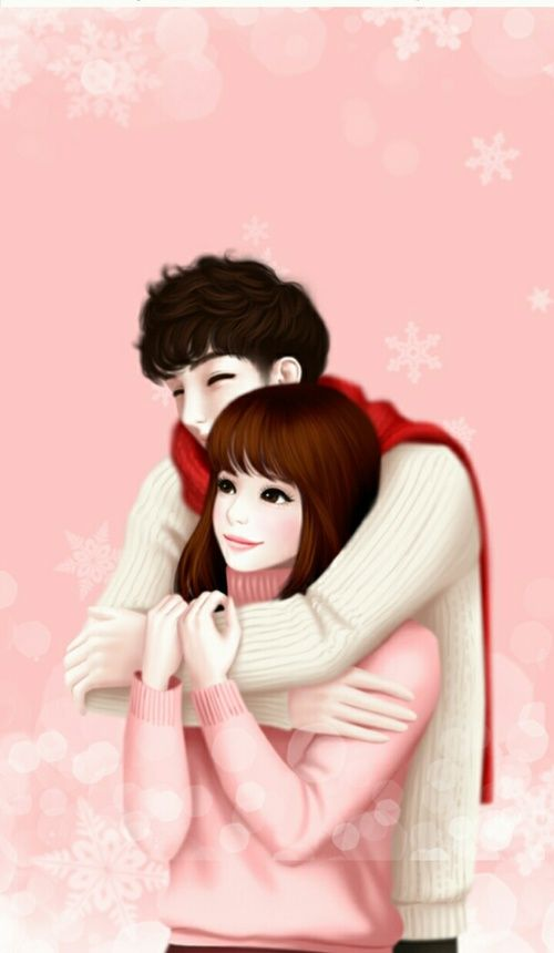 I Really Wanna Hit South Korea With You But Hmmmm I M Not Sure About The Boys There Cute Love Wallpapers Cute Couple Wallpaper Cute Couple Drawings