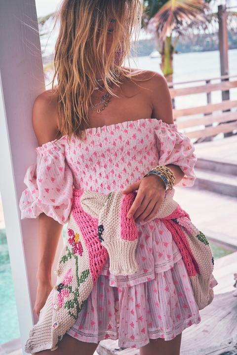 Raelynn Dress