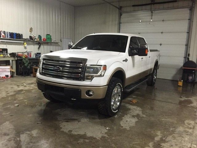 2013-ford-f150-tow-mirrors-3 | pick up´s | pinterest | ford and cars