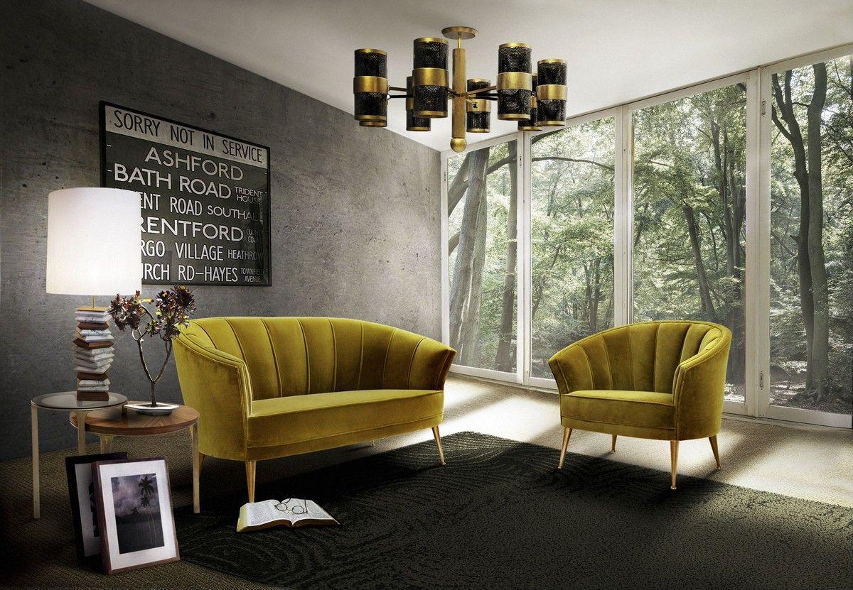 Exclusive Living Room Decor Inspirations Contemporary Home