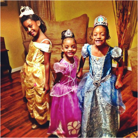 august alsina daughters - Google Search | cute | Pinterest ...