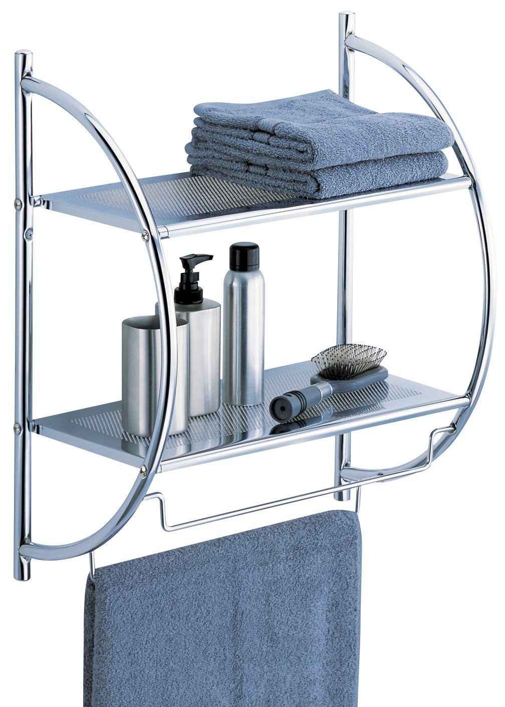 pin by kazuko jennins on bathroom accessory options towel rack rh pinterest com