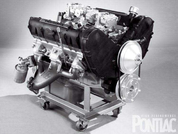 Pontiac 421 Sohc Google Search Buicks Gone Wild Pinterest