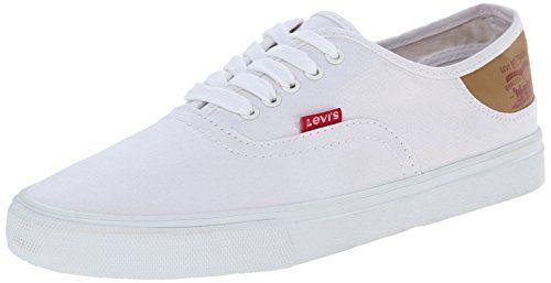 Levis Men's Jordy Buck Fashion Sneaker