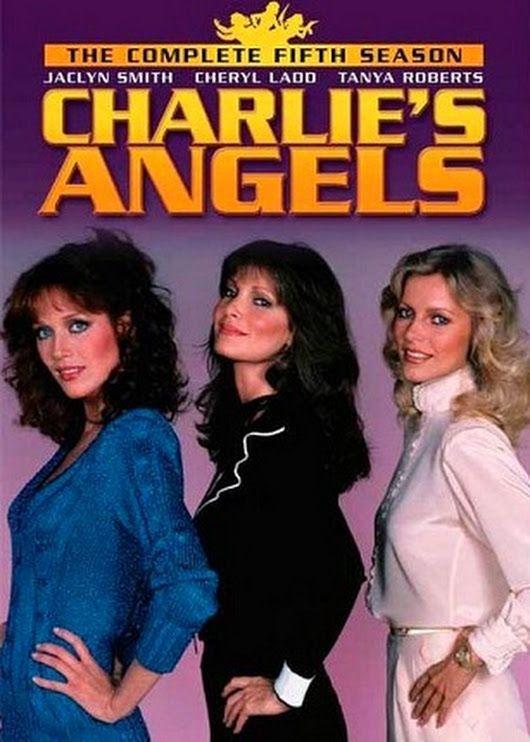 Los Angeles De Charlie 1980 81 5ª Temporada Espanol Latino Los Angeles De Charlie Programas De Television Antiguos Series Y Peliculas