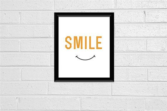 Smile by Hagar Arnon Elbaz Handmade, soft, extra light eco jewelry on Etsy