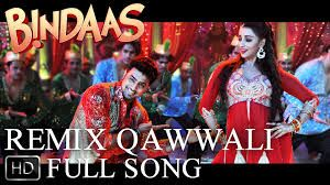 Remix Qawwali Bindaas Bengali Movie Mp3 Song HD Download