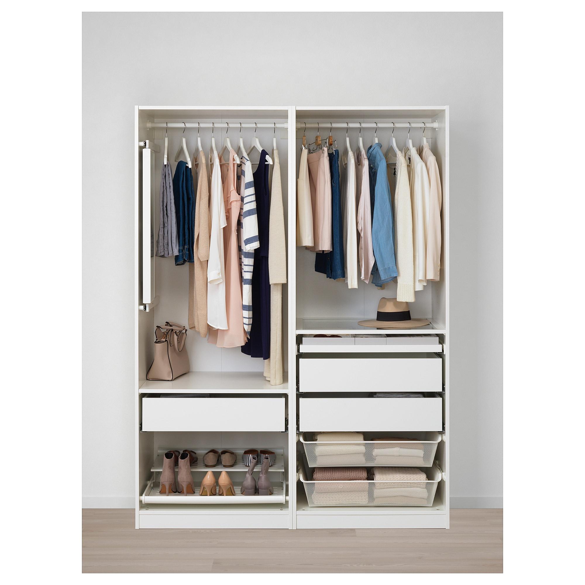 Ikea Tiroir Armoire Pax furniture and home furnishings | armoire penderie, ikea