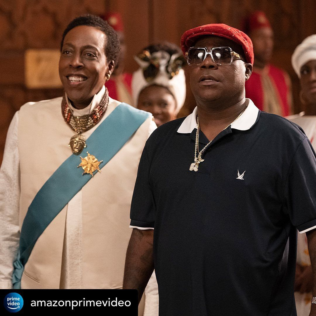 Eddie Murphy Fan Page On Instagram Repost Amazonprimevideo These Fresh Faces Are Coming2america March 5 Who S Excited Eddie Murphy Fresh Face Actors