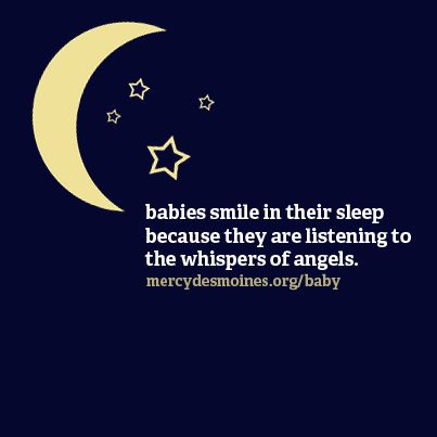 Baby Sleep Quote Love Angels Kids Kids Kids Pinterest