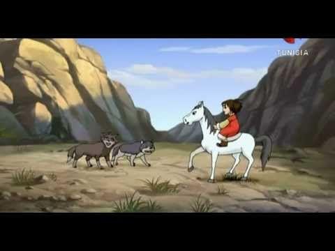 23 كرتون الأطفال ماسة Horses Animals