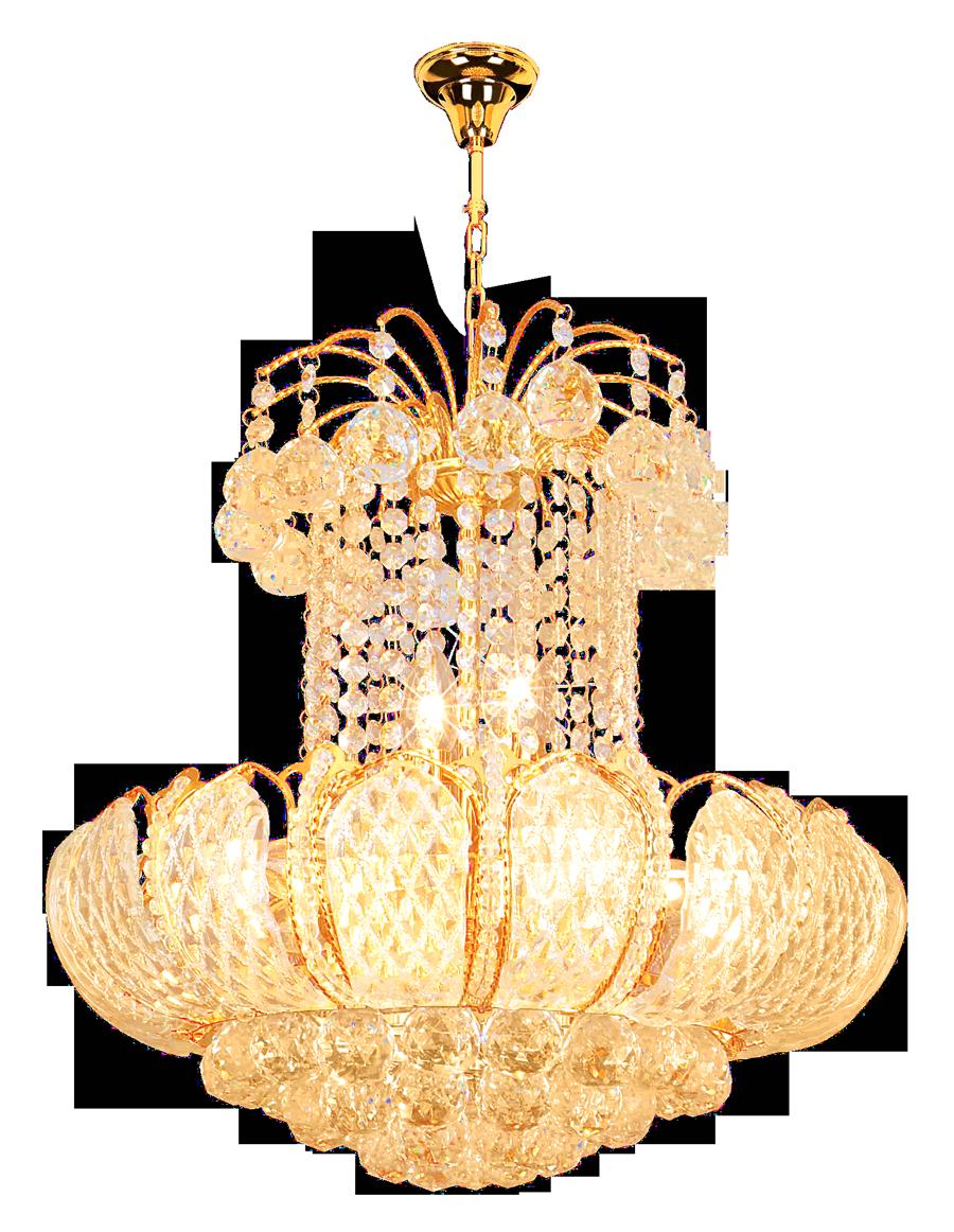 Hanging Light Png Image Hanging Lights Light Luxury Chandelier