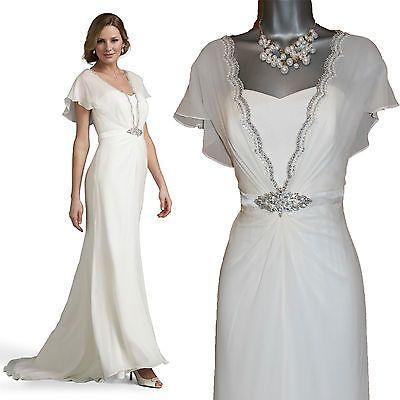 wedding maxi dresses ivory
